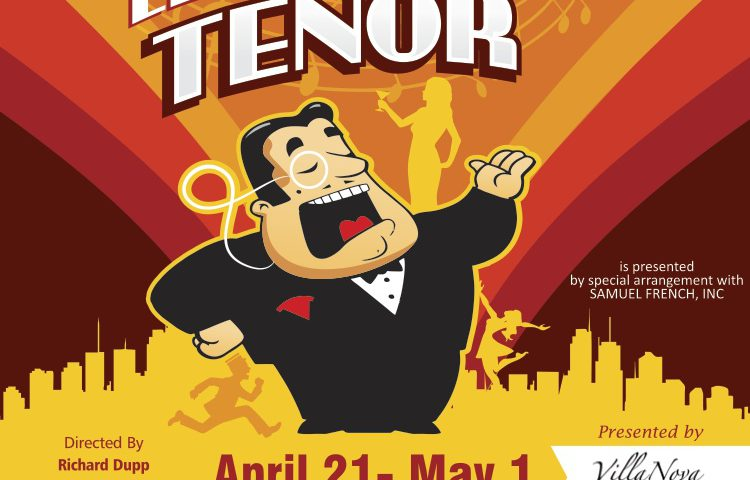 Meet the Cast and Creative Team of Lend Me A Tenor